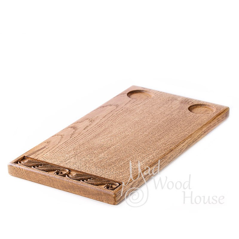 Cutting board Hydra Alpha