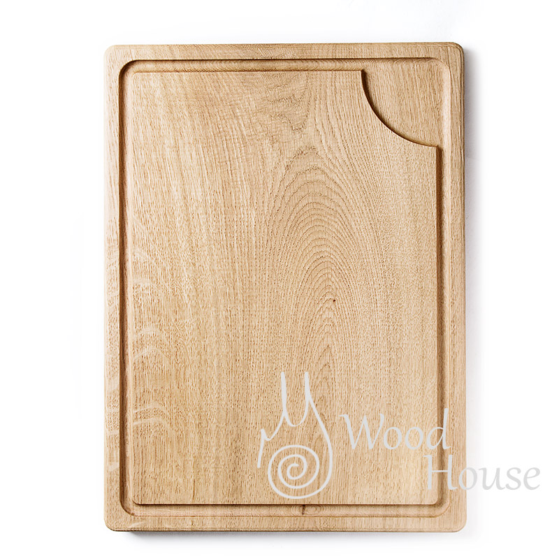 Cutting board Ursa Alpha